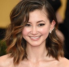 Kimiko Glenn Body Measurements Height Weight Age Vital Stats Facts