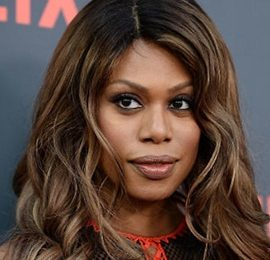 Laverne Cox Height Weight Bra Size Body Measurements Facts