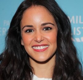 Melissa Fumero Height Weight Body Measurements Age Facts