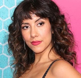 Stephanie Beatriz Body Measurements Height Weight Age Facts