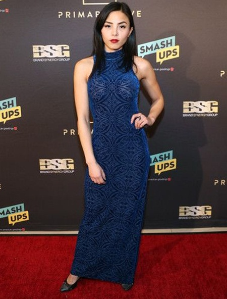 Anna Akana Height Weight Facts