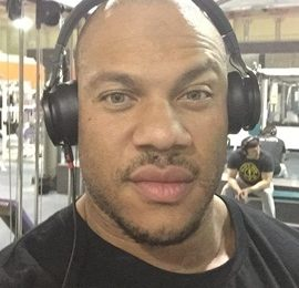 Phil Heath Height Weight Body Measurements Biceps Shoe Size Facts