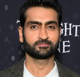 Kumail Nanjiani Height Weight Body Measurements Facts Family