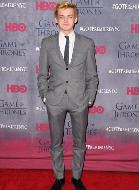 Jack Gleeson Body Measurements Facts