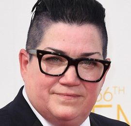 Lea DeLaria Height Weight Body Measurements Facts Vital Stats