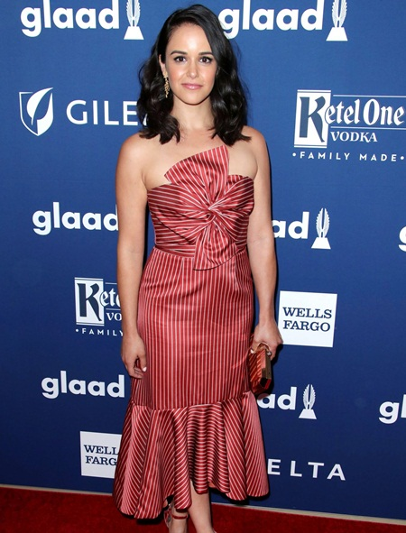 Melissa Fumero Body Measurements Stats