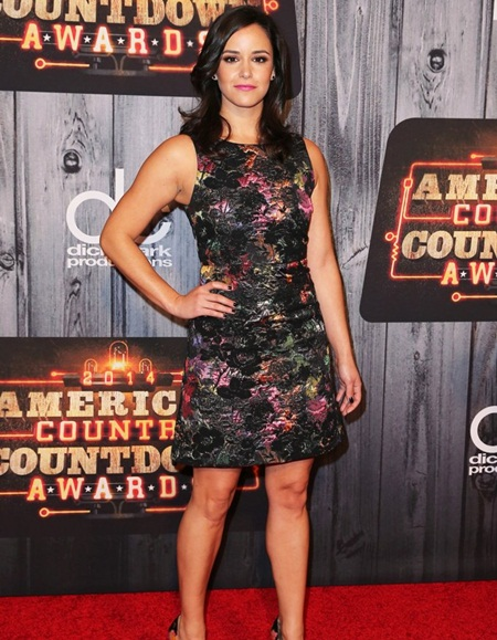 Melissa Fumero Height Weight Facts