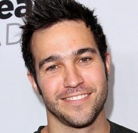 Pete Wentz Height Weight Body Measurements Age Stats Facts Family