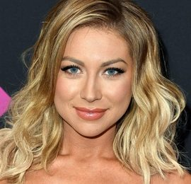 Stassi Schroeder Body Measurements Height Weight Age Facts Family