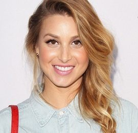Whitney Port Body Measurements Height Weight Bra Size Facts Family
