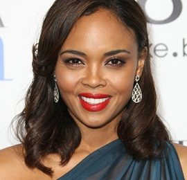 Sharon Leal Height Weight Body Measurements Age Facts Family Bio