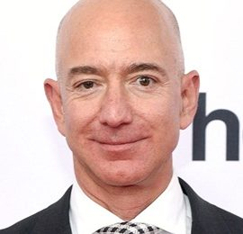 Jeff Bezos Height Weight Shoe Size Body Measurements Facts