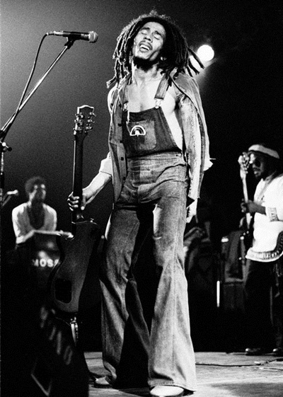 Bob Marley Height Weight Facts