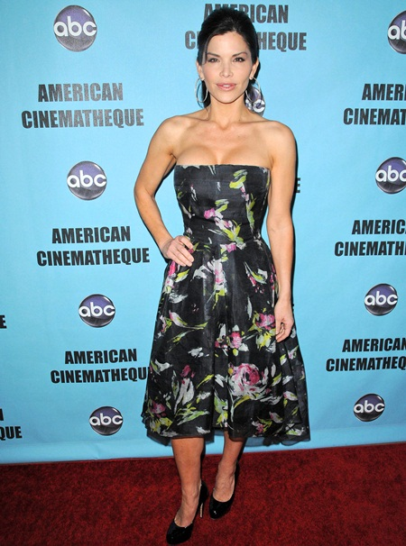 Lauren Sanchez Body Measurements