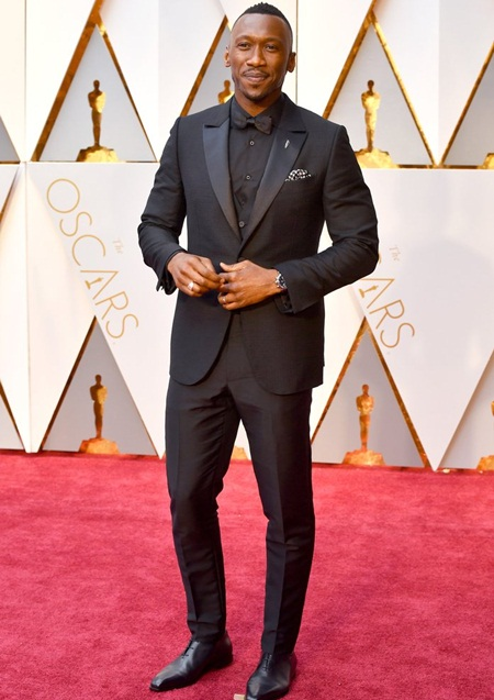 Mahershala Ali Height Weight Facts