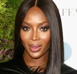 Naomi Campbell Height Weight Body Measurements Age Facts Vital Stats
