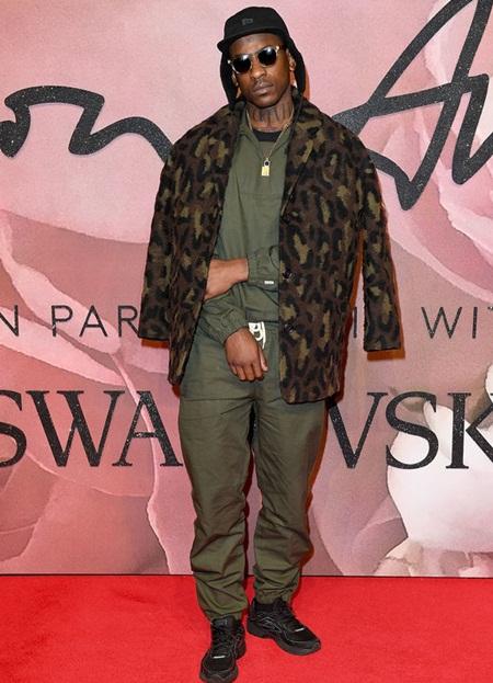 Rapper Skepta Height Weight Bio