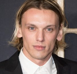 Jamie Campbell Bower Height Weight Body Measurements Facts