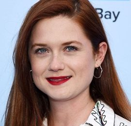 Bonnie Wright Height Weight Body Measurements Facts Family Ethnicity