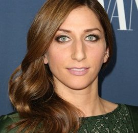Chelsea Peretti Height Weight Body Measurements Stats Facts