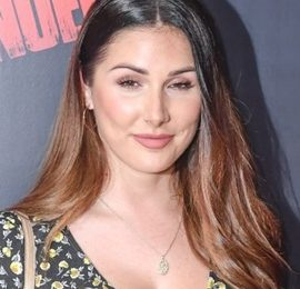Lucy Pinder Height Weight Bra Size Body Measurements Age Facts