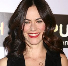 Maggie Siff Height Weight Body Measurements Age Facts Family