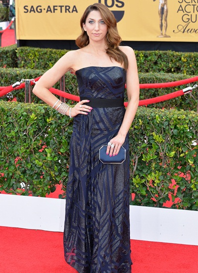 Chelsea Peretti Height Weight Stats