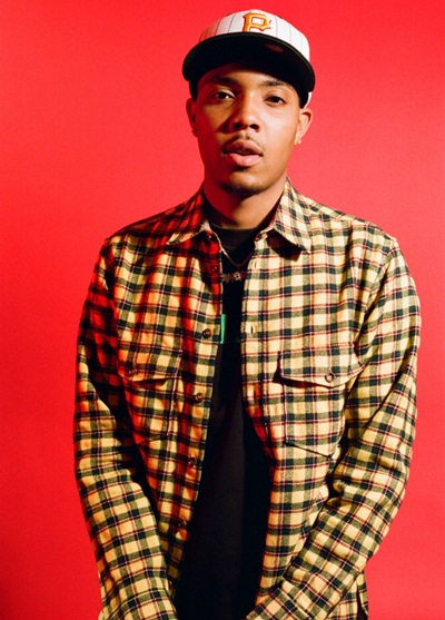 G Herbo Measurements and Facts