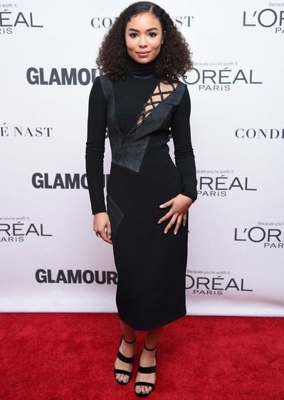 Jessica Sula Measurements and Facts