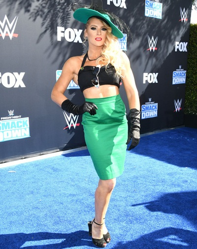 Lacey Evans Body Measurements and Facts