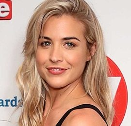 Gemma Atkinson Height Weight Bra Size Body Measurements Facts