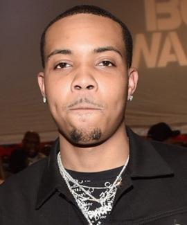 Rapper G Herbo