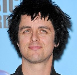 Billie Joe Armstrong Height Weight Body Measurements Facts Family