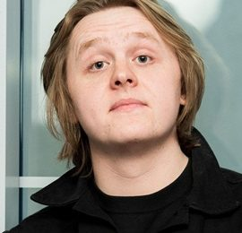 Lewis Capaldi Height Weight Body Measurements Age Facts Family