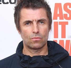 Liam Gallagher Height Weight Body Measurements Shoe Size Facts