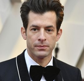 Mark Ronson Height Weight Body Measurements Age Facts Family