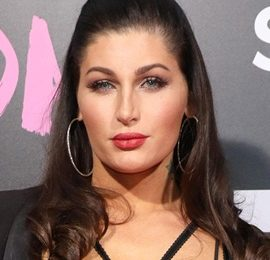 Trace Lysette Height Weight Body Measurements Age Facts Family