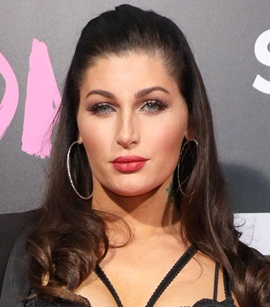 Actress Trace Lysette