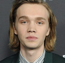 Charlie Plummer Height Weight Body Measurements Stats Facts Family