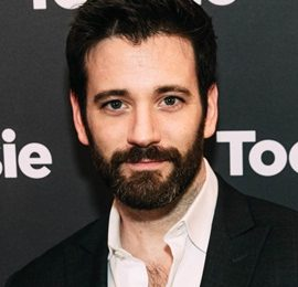 Colin Donnell Height Weight Body Measurements Facts Family