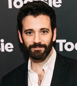 Actor Colin Donnell