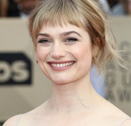 Alison Sudol Measurements Height Weight Body Stats Facts Family