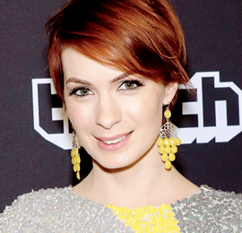 Felicia Day Height Weight Body Measurements Age Facts Family