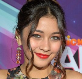 Lulu Antariksa Height Weight Bra Size Body Measurements Facts
