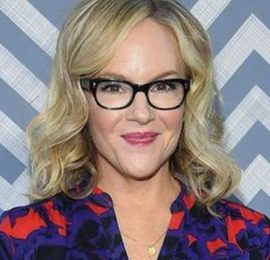 Rachael Harris Height Weight Body Measurements Stats Facts