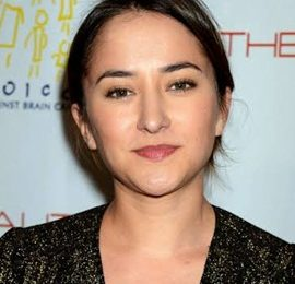 Zelda Williams Height Weight Body Measurements Stats Facts Family