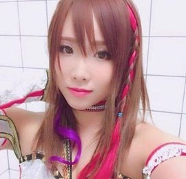 Kairi Sane Height Weight Bra Size Body Measurements Facts Family