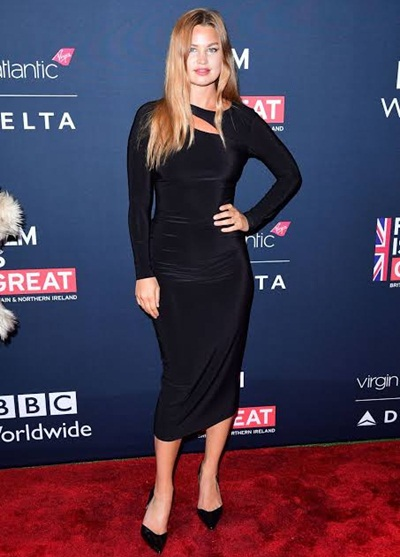 Jennifer Akerman Height Weight and Facts