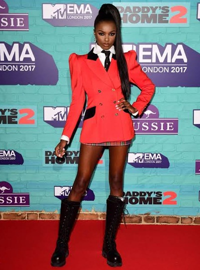 Leomie Anderson Measurements and Facts