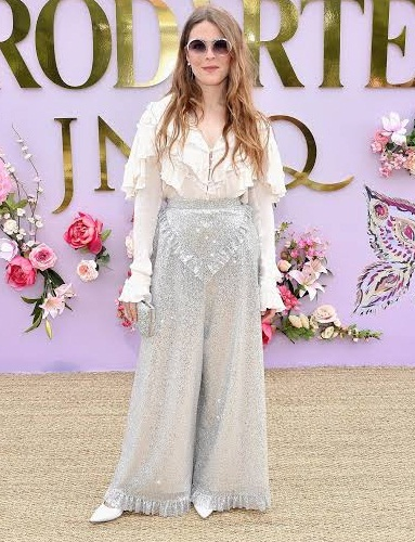 Maggie Rogers Measurements and Facts